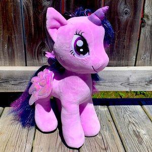 My Little Pony Princess Twilight Sparkle by TY